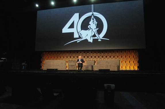 Как «Звёздные войны» отмечали 40-летие. Star Wars Celebration 2017 15