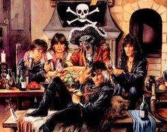 Пиратская музыка: что послушать, когда хочется йо-хо-хо