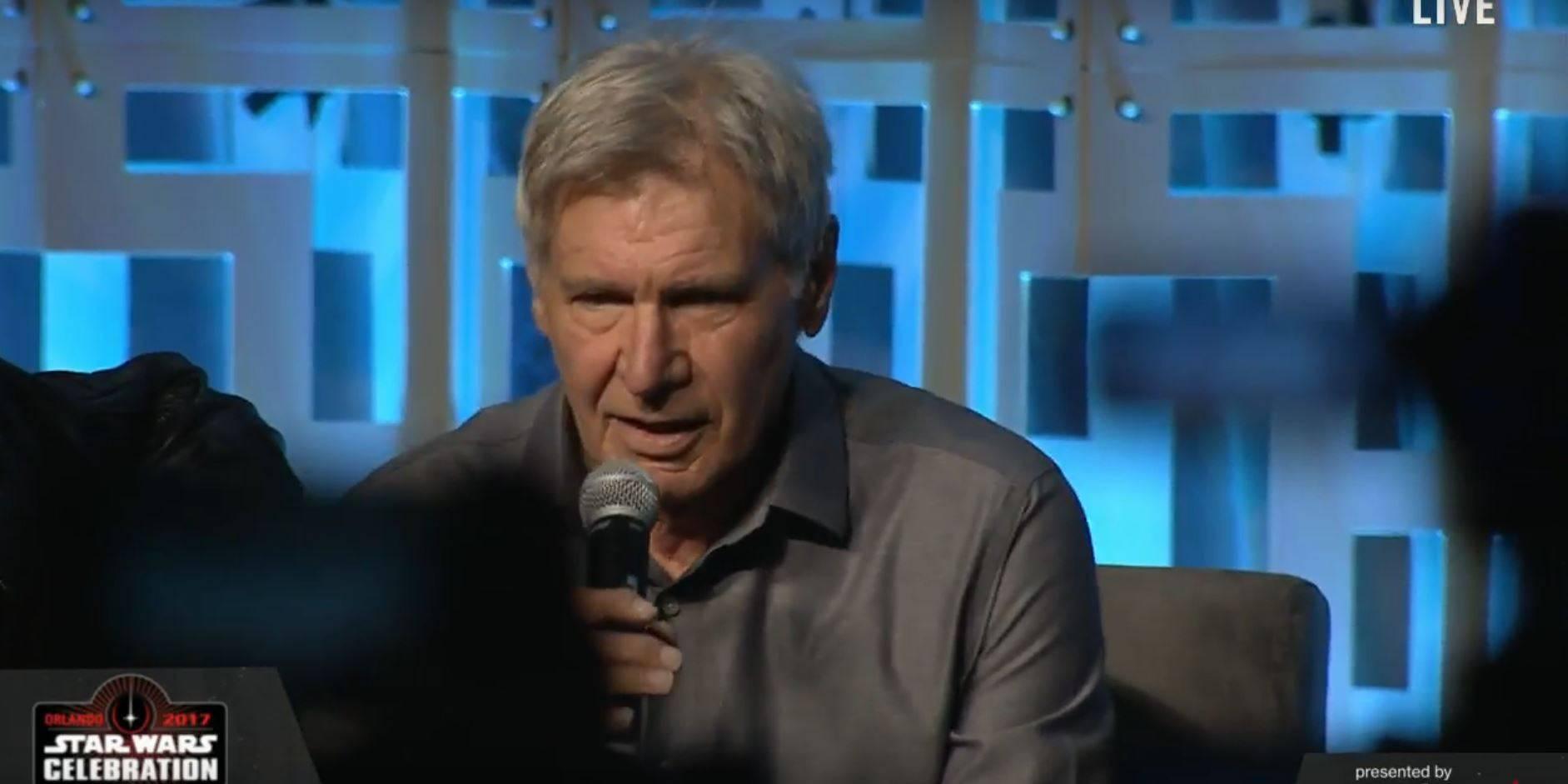 Как это было: панель к сорокалетию «Звёздных войн» на фестивале Star Wars Celebration 11