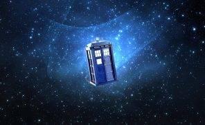 Доктор Кто: первые полвека сериала