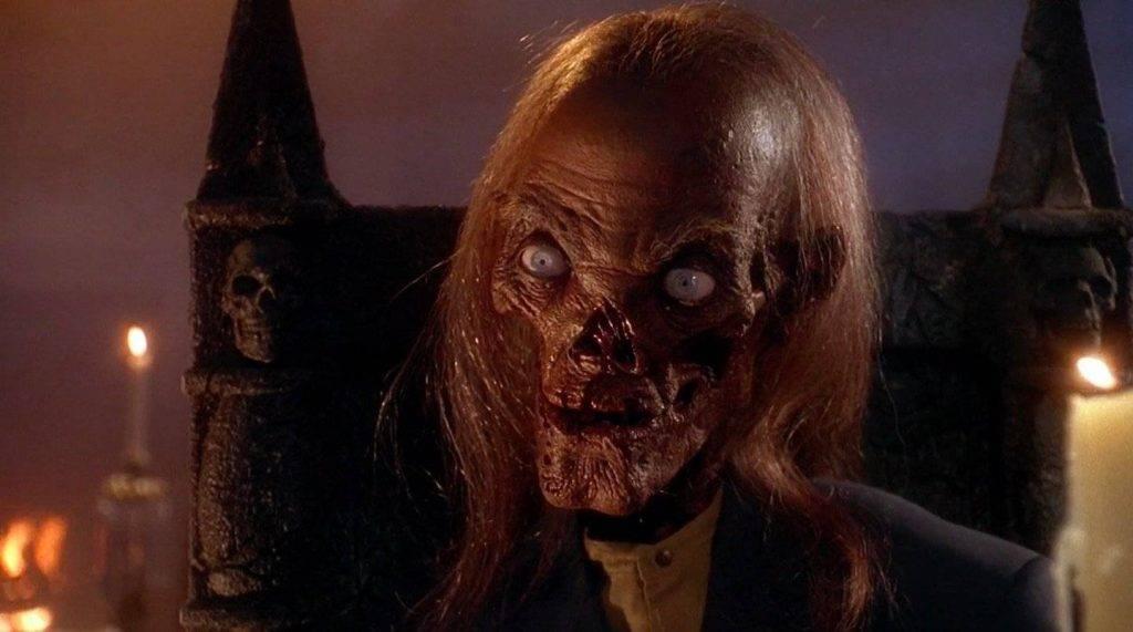 Лучшие сериалы об ужасах, вампирах и зомби 7