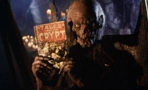 Лучшие сериалы про ужасы, вампиров изомби