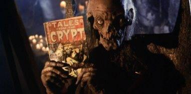 Лучшие сериалы об ужасах, вампирах и зомби 10