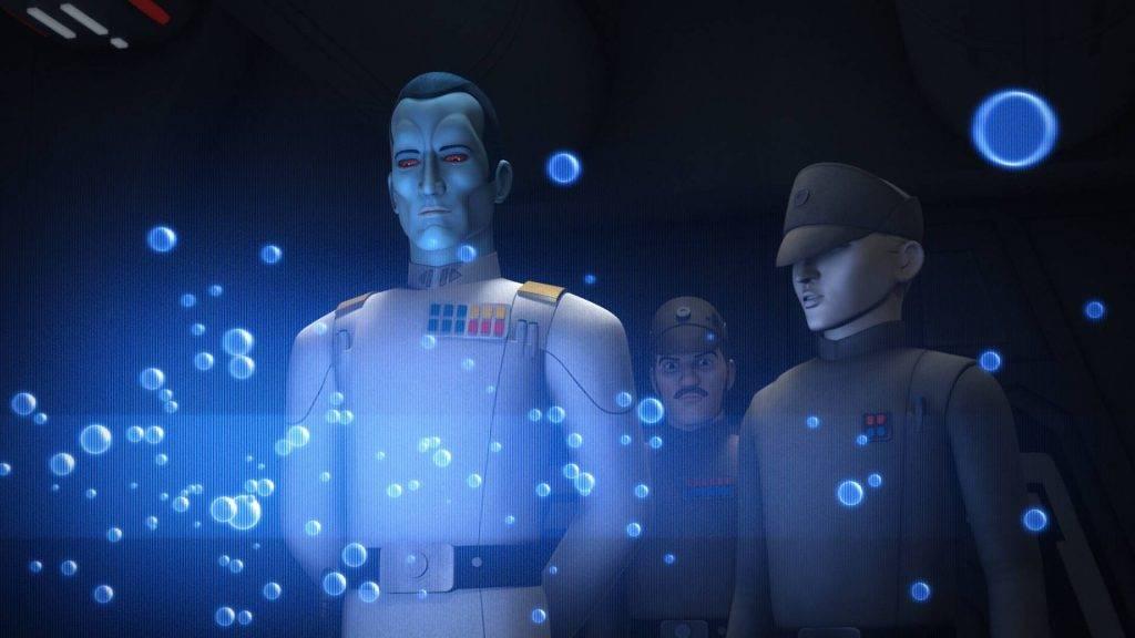 Почему я ненавижу новый канон Star Wars 12