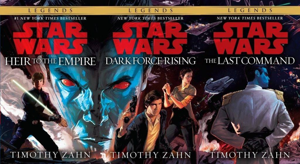 Почему я ненавижу новый канон Star Wars 13