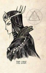 Мир «Чёрного отряда» 2