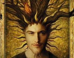 Нил Гейман «Американские боги» 1