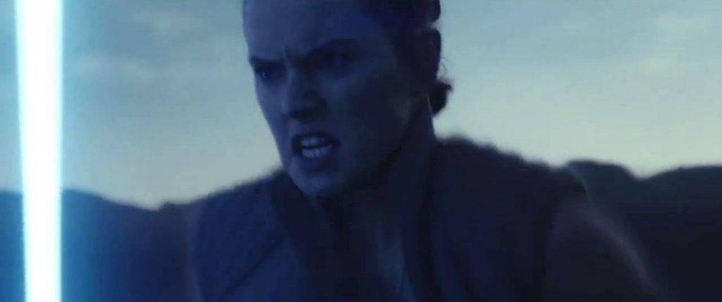 Что мы увидели в трейлере «Звёздные Войны: Последние джедаи» 12