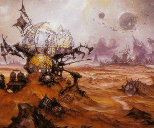 Ayreon. Музыкальная вселенная Арьена Лукассена