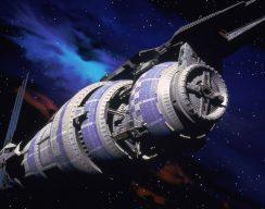 Лучшие сериалы о космосе и других планетах