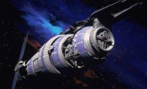 Лучшие фантастические сериалы про космос идругие планеты