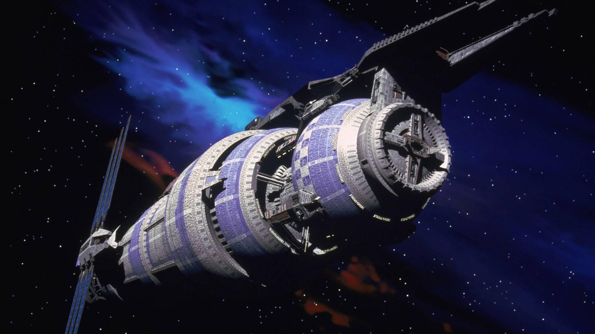 лучшие сериалы фантастика про космос и другие планеты