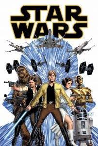 Мнение: За что я ненавижу новый канон «Звёздных войн» 2