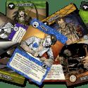 Краудфандинг: отечественная карточная настолка «Рейдеры Великих пустошей»