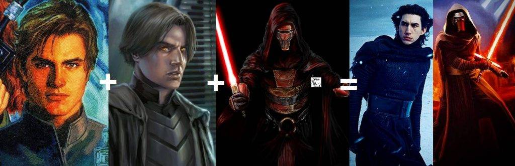 Почему я ненавижу новый канон Star Wars 17