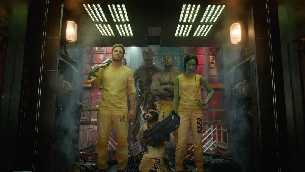 Тюрьма будущего в фантастике 15