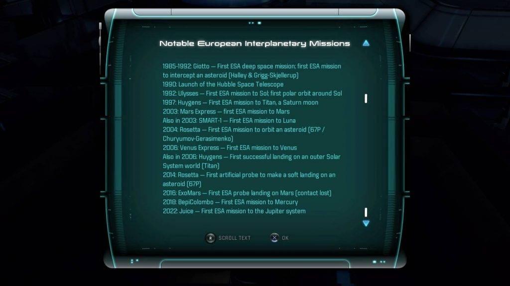 Пасхалки и отсылки в Mass Effect: Andromeda 1