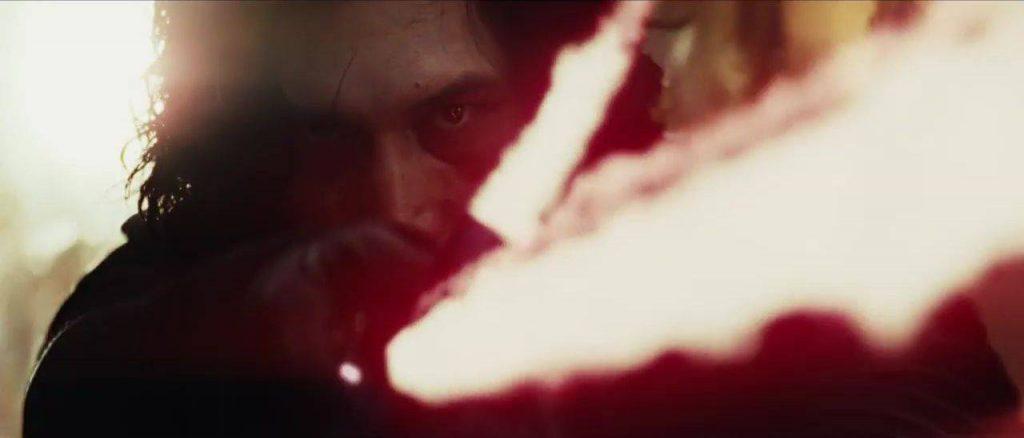 Что мы увидели в трейлере «Звёздные Войны: Последние джедаи» 6