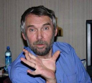Евгений Лукин