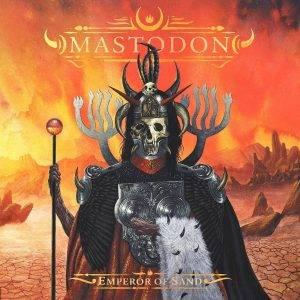 Mastodon — Emperor of Sand