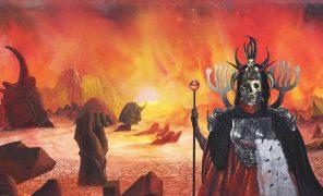 Mastodon — Emperor ofSand