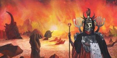 Mastodon — Emperor of Sand 1