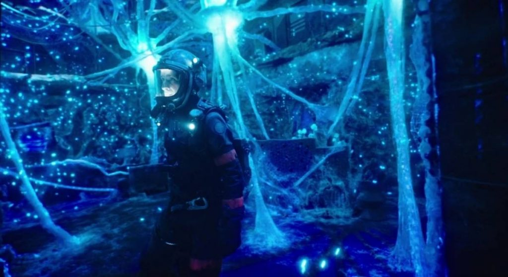 «Пространство», 2сезон: всё ещё главный сериал о космосе 2