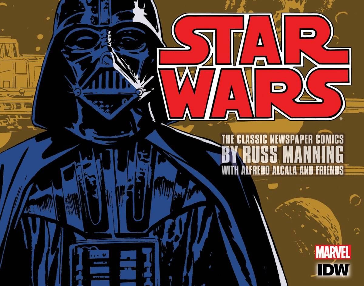 Вот какие книги и комиксы по «Звёздным войнам» анонсировали на Star Wars Celebration 3