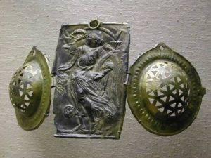 Имя им — легион. Военная организация Древнего Рима 8