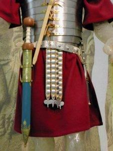 Имя им — легион. Военная организация Древнего Рима 12