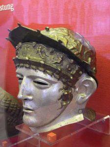 Имя им — легион. Военная организация Древнего Рима 7