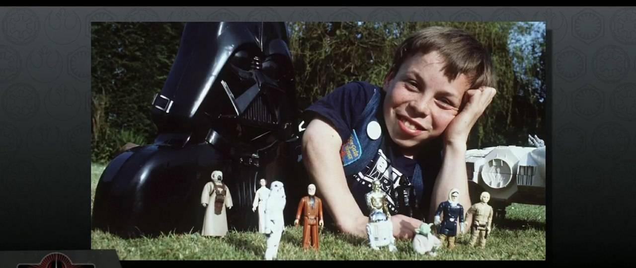 Как это было: панель к сорокалетию «Звёздных войн» на фестивале Star Wars Celebration 2