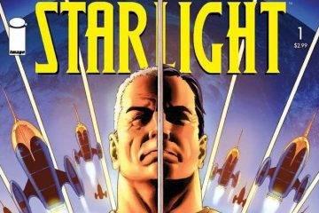20th Century Fox экранизирует комикс Марка Миллара «Звёздный свет»