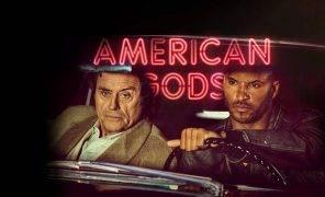 Американские боги: герои имифология сериала