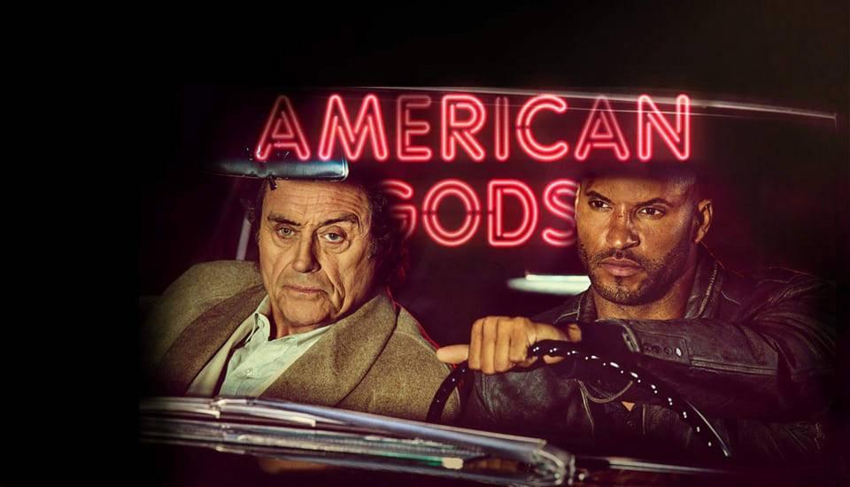 Американские боги: герои и мифология сериала 19