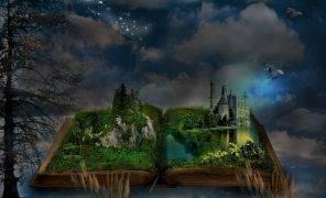 Фэнтези-миры: 10 самых необычных