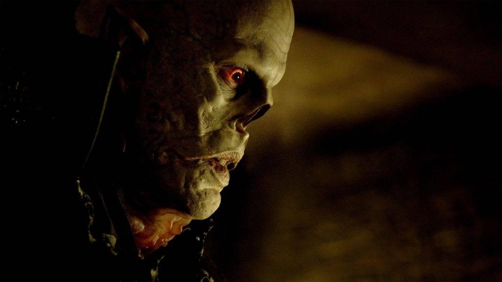 Лучшие сериалы об ужасах, вампирах и зомби 5