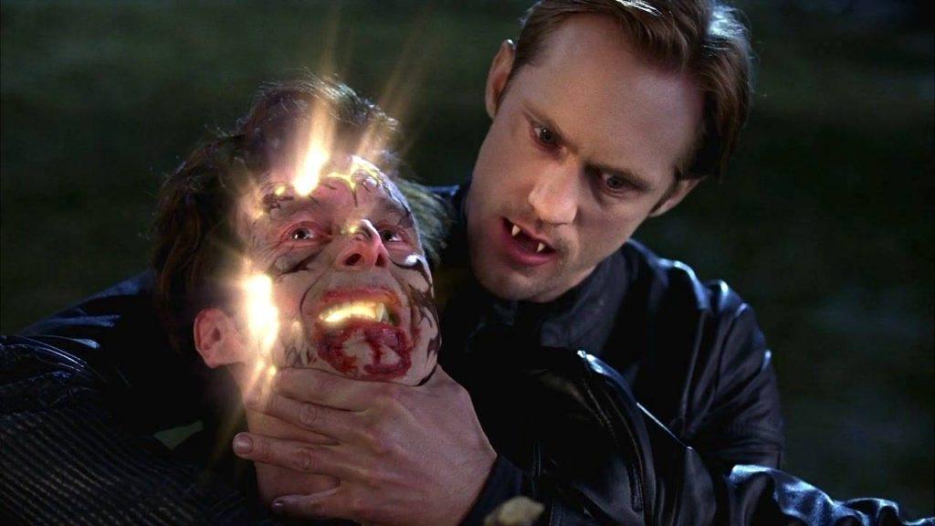 Лучшие сериалы об ужасах, вампирах и зомби 8