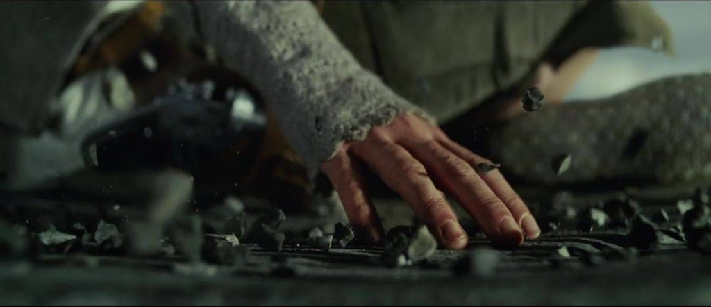 Что мы увидели в трейлере «Звёздные Войны: Последние джедаи»