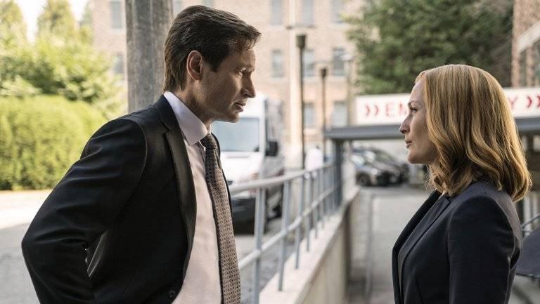 Fox анонсировала новый сезон «Секретных материалов»