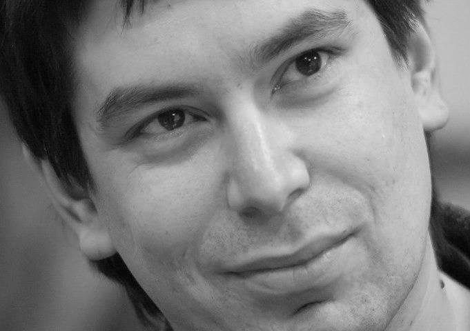 Андрей Зильберштейн (1979–2017)