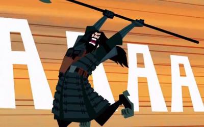 Прощание с самураем Джеком: 5 сезон окончен 5