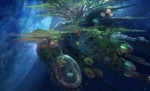 «Песни Гипериона» — вселенная Дэна Симмонса