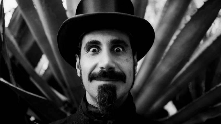 Серж Танкян напишет музыку к российскому фильму «Легенда о Коловрате»