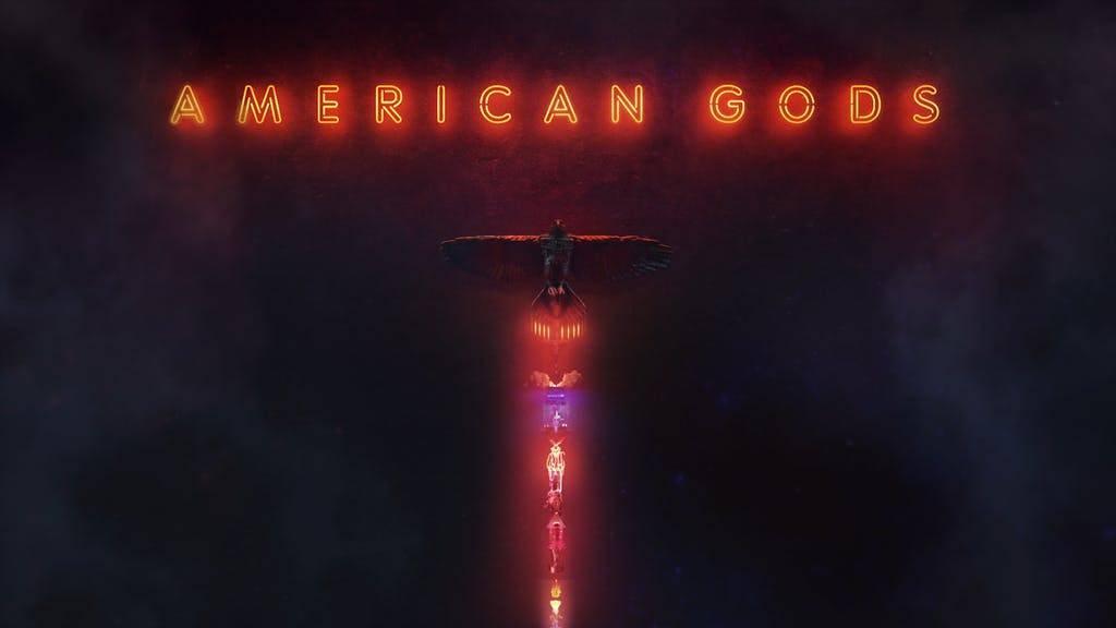 Наши впечатления от первого эпизода сериала «Американские боги» 5