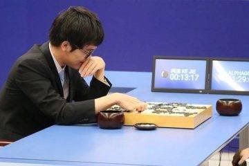 В Китае власти запретили оглашать турнир по игре го между человеком и программой