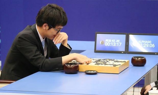 Чемпион мира поигре вгопроиграл три матча подряд компьютерной программе