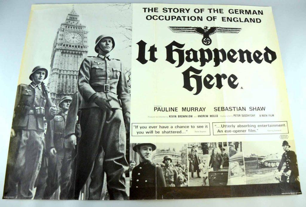 Если бы Гитлер победил: планы нацистов и альтернативная история 18