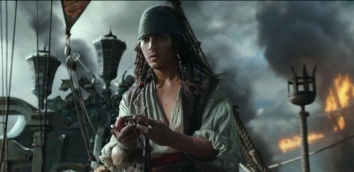 СМИ: Хакеры потребовали у Disney выкуп за украденную пятую часть «Пиратов Карибского моря»