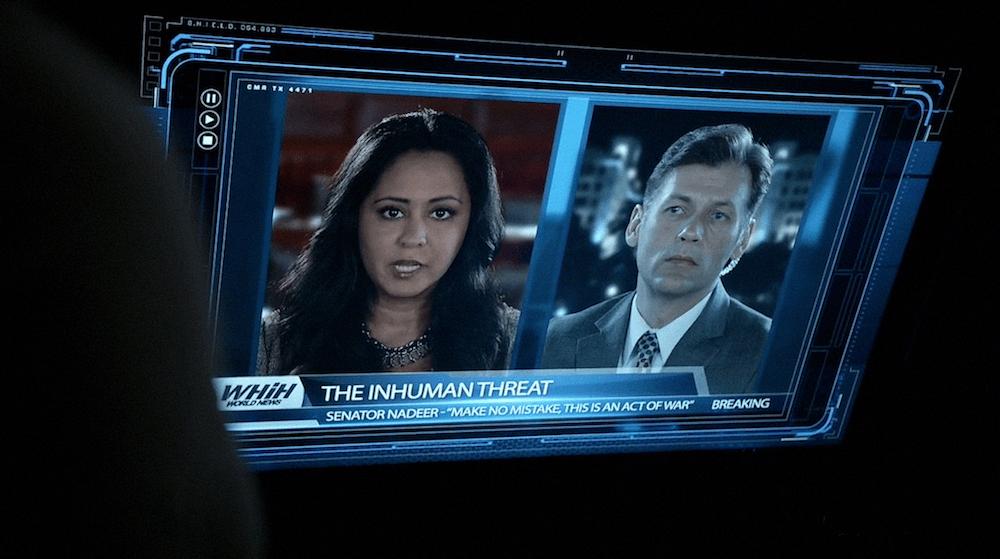 Агенты Щ.И.Т. 4сезон: лучший в истории сериала? 3